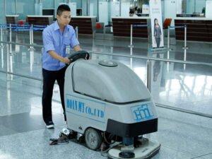 Công ty vệ sinh Hoàn Mỹ cung cấp dịch vụ giặt thảm chuyên nghiệp