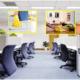 Dịch vụ vệ sinh công nghiệp cho công trình sau thi công